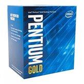 Procesor INTEL Pentium Gold G6400 BOX, s. 1200, 4.0GHz, 4MB cache, QuadCore