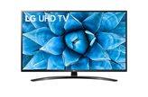 LED TV 70'' LG 70UN74003LA, 4K UHD, DVB-T2/C/S2, SMART, HDMI, WIFI, USB, LAN,  energetska klasa A