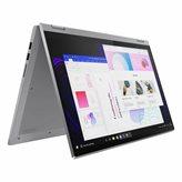 "Prijenosno računalo LENOVO IdeaPad Flex 5 81X100D7SC / Core i7 1065G7, 16GB, 512GB SSD, HD Graphics, 14"" IPS FHD Touch, Windows 10, sivo"