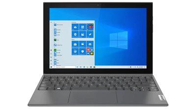 "Tablet LENOVO IdeaPad Duet 3 82AT007LSC, 10.3"", 4GB, 128GB, Windows 10 S, sivi"