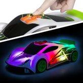 Igračka NIKKO autić na daljinsko upravljanje Color Wheels
