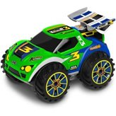 Igračka NIKKO autić na daljinsko upravljanje nano Vaporizr 3, zeleni