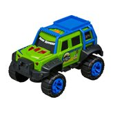 Igračka NIKKO autić na daljinsko upravljanje Off Road Rumbler plavi