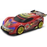 Igračka NIKKO autić na daljinsko upravljanje Speed Swipe crveni
