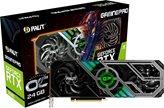 Grafička kartica PCI-E PALIT GeForce RTX 3090 GamingPro OC, 24GB GDDR6X