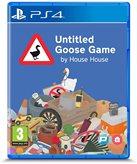 Igra za SONY PlayStation 4, Untitled Goose Game