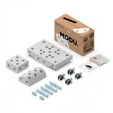 Kreativni set MODU Curiosity KIT - plavi