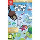 Igra za NINTENDO Switch, Human: Fall Flat - Anniversary Edition
