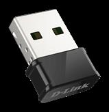 Mrežna kartica adapter USB 2.0, D-LINK DWA-181, 802.11a/b/g/n/ac, za bežičnu mrežu