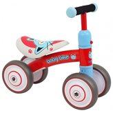 Dječji bicikl crveni