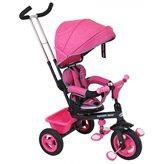 Dječji tricikl rozi