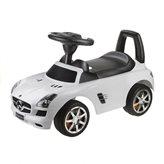 Guralica Mercedes bijeli