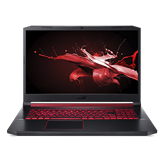 "Prijenosno računalo ACER Nitro 5 NH.Q5CEX.00W / Core i5 9300H, 8GB, 512GB SSD, GeForce GTX 1650 4GB, 17.3"" IPS FHD, FreeDOS, crno"