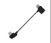 Dodatak za DJI Mavic Air 2 dron, Mavic Air 2 RC Cable (Lightning Connector)