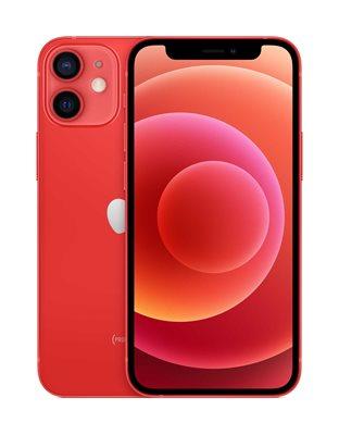 "Smartphone APPLE iPhone 12 Mini, 5,4"", 128GB, crveni - Preorder"