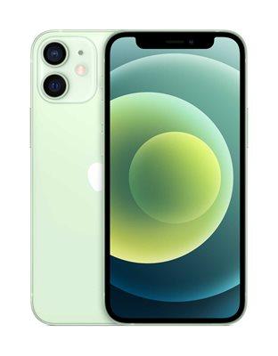 "Smartphone APPLE iPhone 12 Mini, 5,4"", 256GB, zeleni - Preorder"