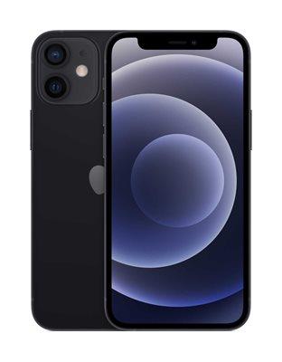 "Smartphone APPLE iPhone 12 Mini, 5,4"", 64GB, crni - Preorder"