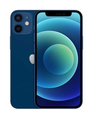 "Smartphone APPLE iPhone 12 Mini, 5,4"", 64GB, plavi - Preorder"