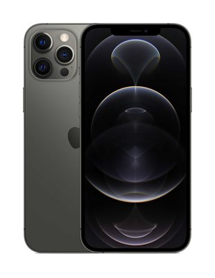 "Smartphone APPLE iPhone 12 Pro Max, 6,7"", 128GB, sivi - Preorder"