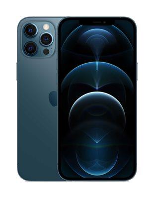 "Smartphone APPLE iPhone 12 Pro Max, 6,7"", 256GB, plavi - Preorder"