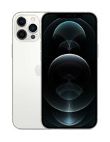 "Smartphone APPLE iPhone 12 Pro Max, 6,7"", 256GB, srebrni - Preorder"