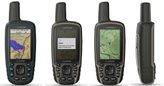 Ručni GPS GARMIN GPSMAP 64x