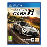 Igra za SONY PlayStation 4, Project Cars 3 Standard Edition