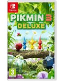 Igra za NINTENDO Switch, Pikmin 3 – Deluxe