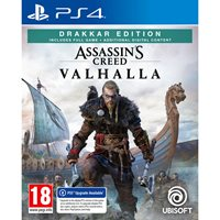 Igra za SONY PlayStation 4, Assassin's Creed: Valhalla - Drakkar Edition Day1 Edition