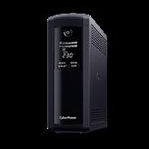 UPS CYBERPOWER 1600VA/960W, VP1600EILCD, line-int, Euro, USB