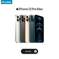 Picture of NOVO! iPHONE 12 Pro Max i 12 Mini stigli su u Links