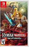 Igra za NINTENDO Switch, Hyrule Warriors: Age of Calamity