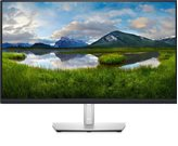 "Monitor 27"" LED DELL P2721Q, 4K, IPS, 5ms, 350 cd/m2, 1000:1, USB-C, pivot"
