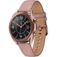 Pametni sat SAMSUNG Galaxy Watch 3 41mm, SM-R850NZDAEUF, brončani