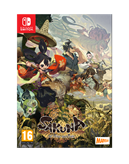 Igra za NINTENDO Switch, Sakuna of Rice and Ruin Limited Edition