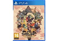 Igra za Sony Playstation 4,  Sakuna of Rice and Ruin
