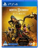 Igra za Sony Playstation 4, Mortal Kombat 11 Ultimate