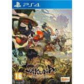 Igra za Sony Playstation 4, Sakuna of Rice and Ruin Limited Edition