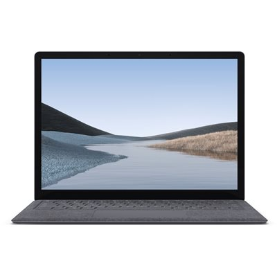 "Prijenosno računalo MICROSOFT Surface 3 V4C-00093 / Core i5 1035G7, 8GB, 256GB SSD, HD Graphics, 13.5"" Touch, Windows 10, srebrno"