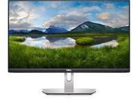 """Monitor 24"""" DELL S2421HN, 75Hz, 4ms, 250cd/m2, 1000:1, crno/srebrni"""