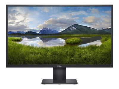 """Monitor 27"""" DELL E2720H, IPS, 5ms, 300cd/m2, 1000:1, crni"""