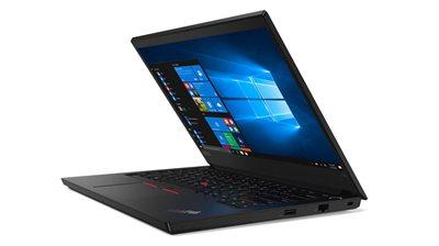 "Prijenosno računalo LENOVO ThinkPad E14 20TA000CSC / Core i5 1135G7, 8GB, 256GB SSD, HD Graphics, 14,0"" IPS FHD, Windows 10 Pro, crno"