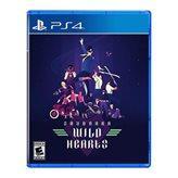 Igra za SONY PlayStation 4, Sayonara Wild Hearts