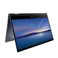 "Prijenosno računalo ASUS ZenBook Flip 13 UX363EA-WB711R / Core i7 1165G7, 16GB, 512GB SSD, HD Graphics, 13.3"" IPS FHD Touch, Windows 10 Pro, sivo"