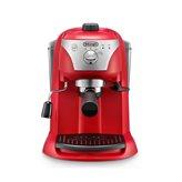 Aparat za kavu DE LONGHI EC221.R CM, Espresso aparat, crveni