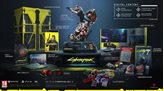 Igra za PC, CYBERPUNK 2077 Collector's Edition