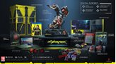 Igra za SONY PlayStation 4, CYBERPUNK 2077 Collector's Edition