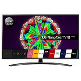 LED TV 49'' LG 49NANO816NA, 4K UHD, HDR NanoCell, DVB-T2/C/S2, Smart TV, HDMI, WIFI, USB, LAN,  energetska klasa A