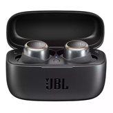 Slušalice JBL Live 300TWS, in-ear, bežične, crne