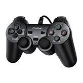 Gamepad MARVO Scorpion GT-006, za PC, žičani, crni